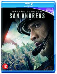 San Andreas-Blu-Ray