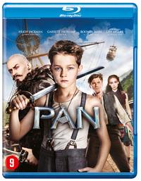 Pan-Blu-Ray