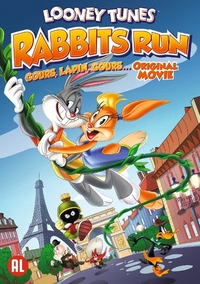Looney Tunes - Rabbit's Run-DVD
