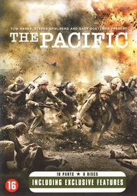 The Pacific-DVD