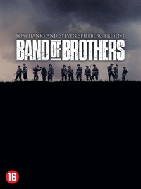 Band Of Brothers-DVD