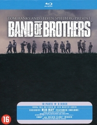 Band Of Brothers-Blu-Ray