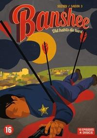 Banshee - Seizoen 3-DVD