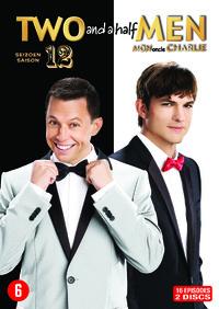 Two And A Half Men - Seizoen 12-DVD