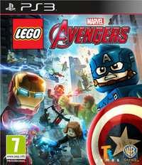 Lego Marvels Avengers-Sony PlayStation 3