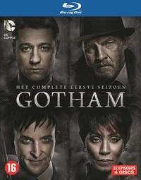 Gotham - Seizoen 1-Blu-Ray