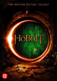 The Hobbit Trilogy-DVD