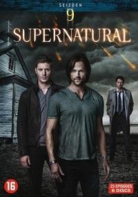 Supernatural - Seizoen 9-DVD