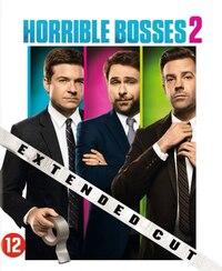 Horrible Bosses 2-Blu-Ray
