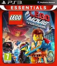 Lego: The Lego: Movie - Videogame-Sony PlayStation 3