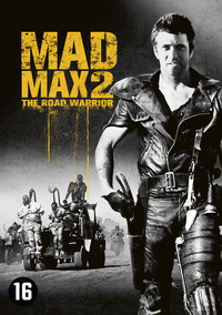 Mad Max 2 - The Road Warrior-DVD