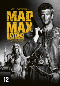 Mad Max 3 - Beyond Thunderdome-DVD