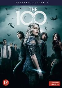 The 100 - Seizoen 1-DVD