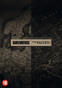 Band Of Brothers / The Pacific-DVD