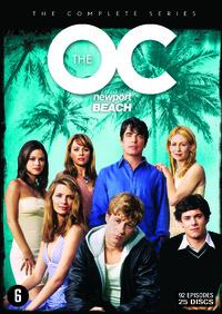 The O.C. - De Complete Serie-DVD