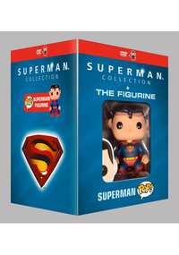 Superman 1-5-DVD