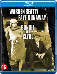 Bonnie & Clyde-Blu-Ray
