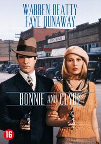Bonnie & Clyde-DVD