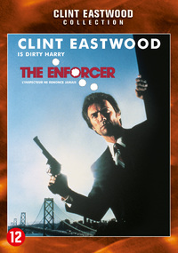 The Enforcer (Dirty Harry)-DVD