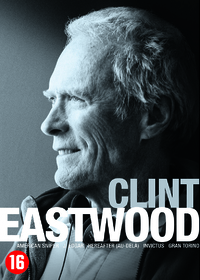 Clint Eastwood Collection 2015 (5 DVD)-DVD