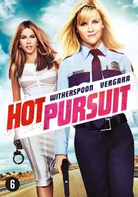 Hot Pursuit-DVD