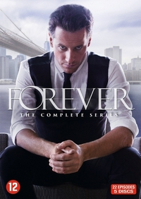 Forever - Complete Series-DVD