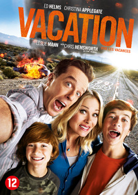 Vacation-DVD