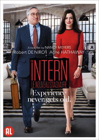 The Intern-DVD