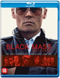 Black Mass-Blu-Ray