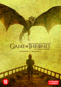Game Of Thrones - Seizoen 5-DVD