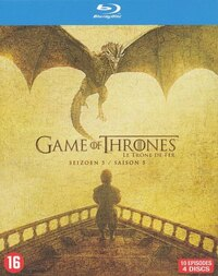 Game Of Thrones - Seizoen 5-Blu-Ray