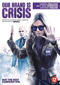 Our Brand Is Crisis-DVD