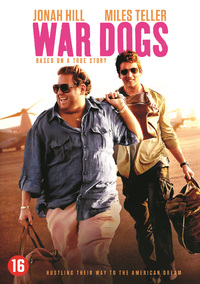 War Dogs-DVD