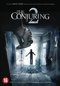 The Conjuring 2-DVD