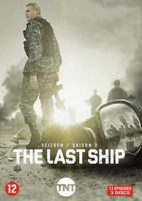 The Last Ship - Seizoen 2-DVD