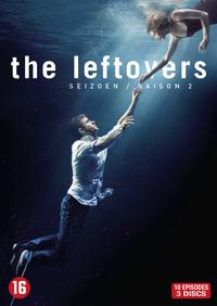 The Leftovers - Seizoen 2-DVD