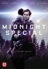 Midnight Special DVD-DVD
