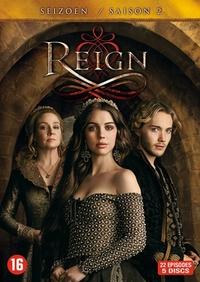 Reign - Seizoen 2-DVD