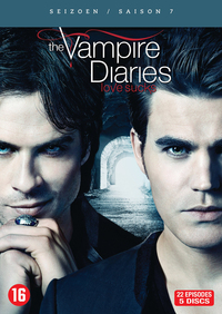 The Vampire Diaries - Seizoen 7-DVD