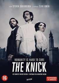 The Knick - Seizoen 2-DVD
