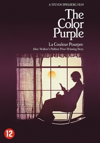 Color Purple-DVD
