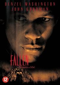 Fallen-DVD