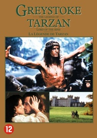 Greystoke- The Legend Of Tarzan-DVD