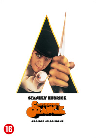 A Clockwork Orange-DVD