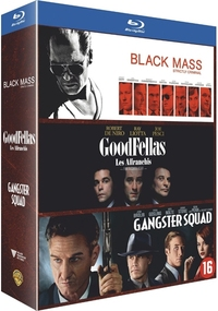 Gangster Collection-Blu-Ray