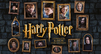 Harry Potter - Complete 8-Film Collection-DVD