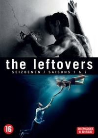 The Leftovers - Seizoen 1-2-DVD