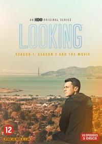 Looking - Seizoen 1-2 (+ Film)-DVD