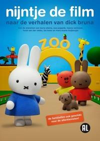 Nijntje De Film + Goodie-DVD