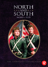 North & South - The Complete Collection-DVD